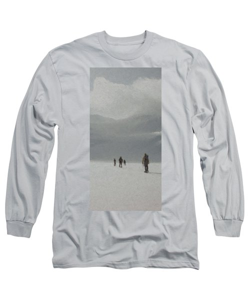 Insurmountable Long Sleeve T-Shirt