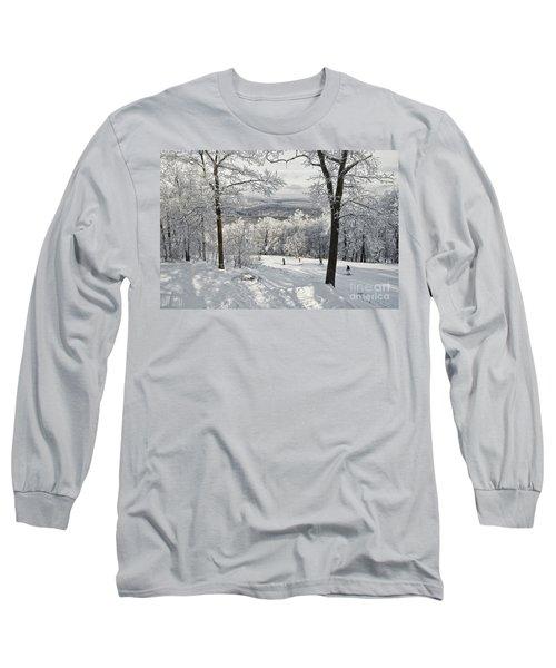 Jack Rabbit Long Sleeve T-Shirt
