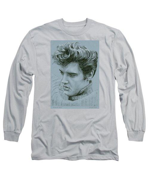 Jailhouse Rock Long Sleeve T-Shirt