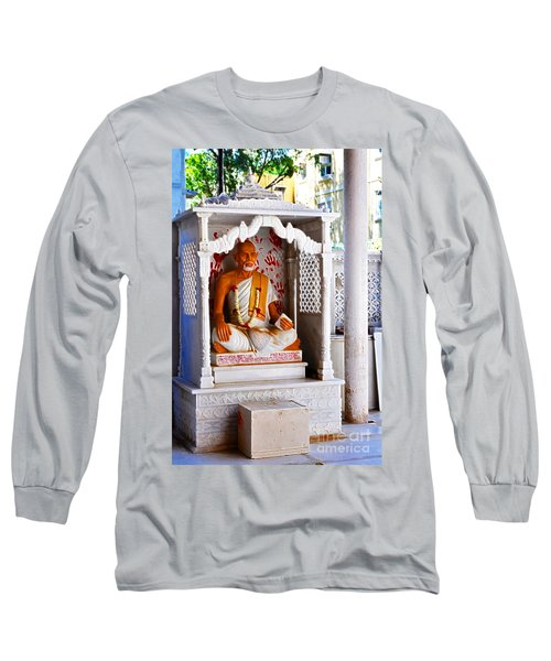 Jain Idol Long Sleeve T-Shirt