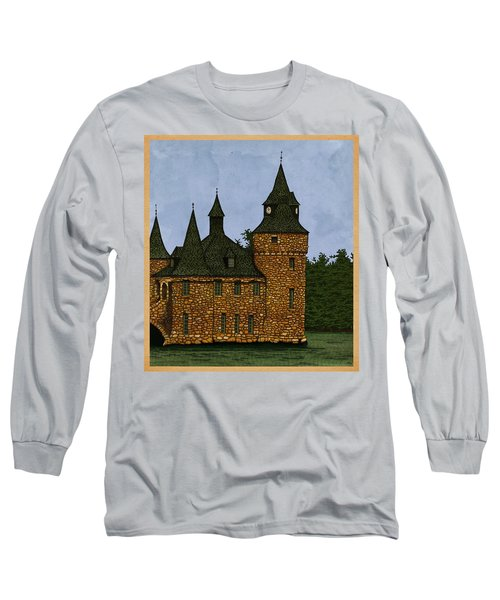 Jethro's Castle Long Sleeve T-Shirt