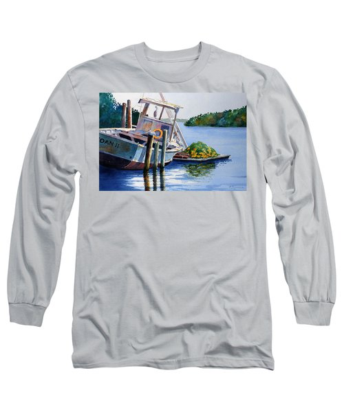 Joan II And Mates Long Sleeve T-Shirt
