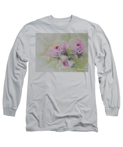 Just For You. #12 Long Sleeve T-Shirt