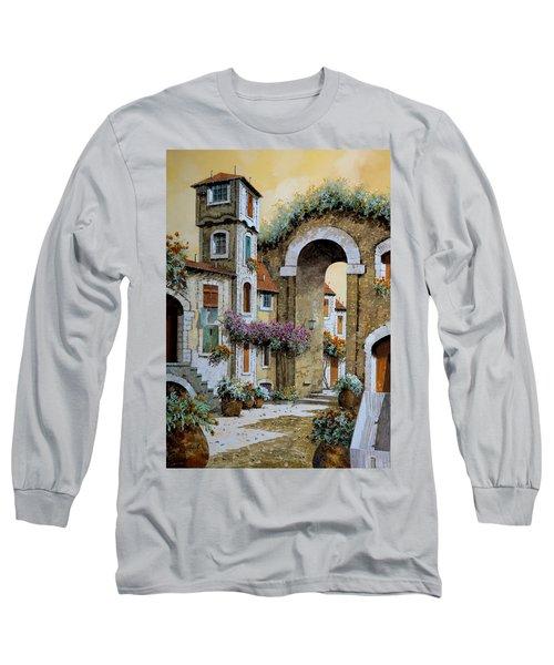 La Torre Long Sleeve T-Shirt