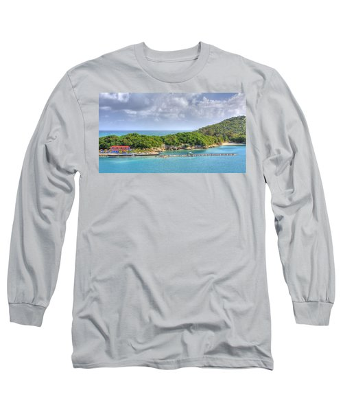 Labadee Long Sleeve T-Shirt
