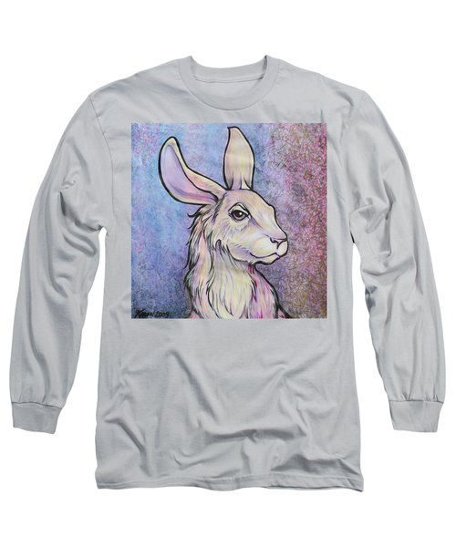 Lagos The Noble Hare Long Sleeve T-Shirt