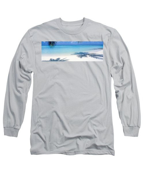 Laguna Maldives Long Sleeve T-Shirt