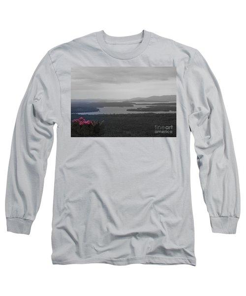 Lake Winnipesaukee      Sold Long Sleeve T-Shirt