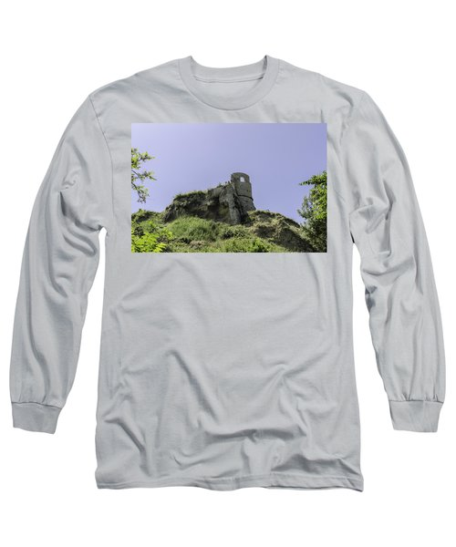 Italian Landscapes - Land Of Immortal Long Sleeve T-Shirt