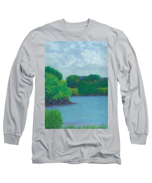 Last Day Long Sleeve T-Shirt
