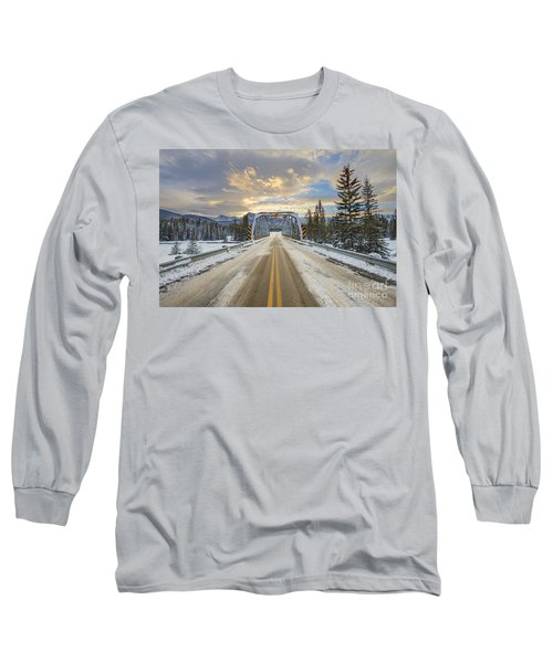 Lead Me To The Light Long Sleeve T-Shirt