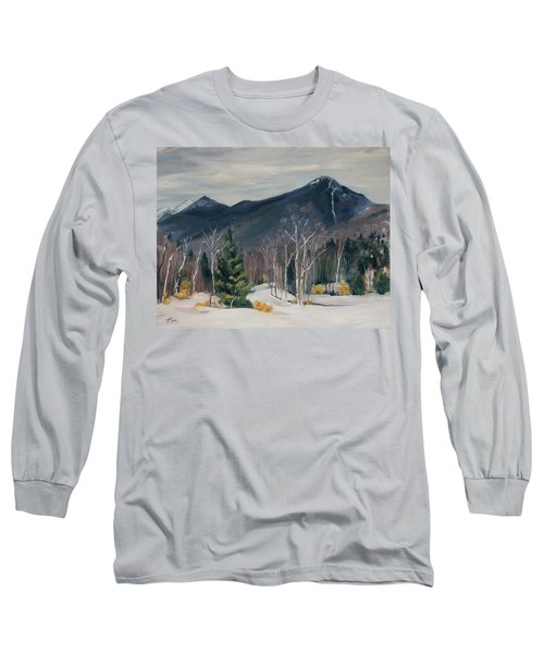 Liberty In Franconia Range Long Sleeve T-Shirt