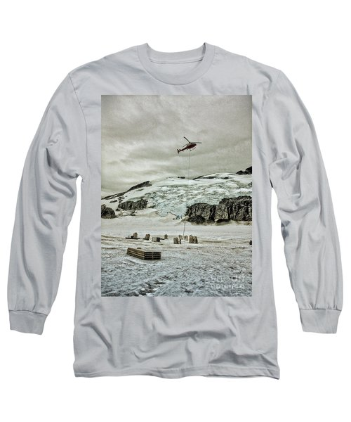 Lift Long Sleeve T-Shirt