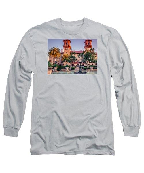 Lightener Museum Long Sleeve T-Shirt
