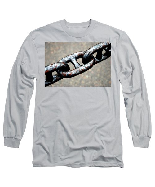 Linked Long Sleeve T-Shirt