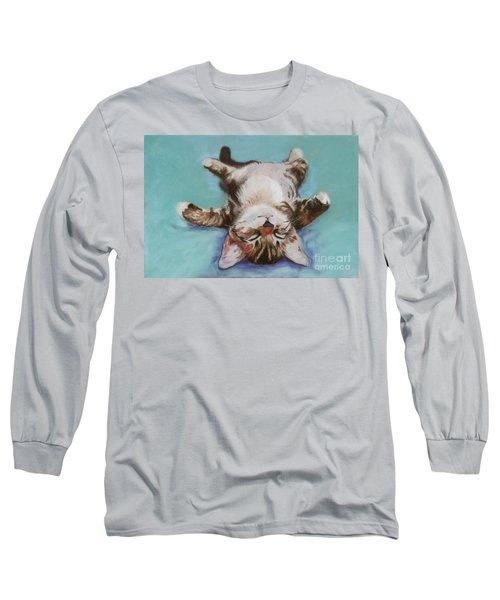 Little Napper  Long Sleeve T-Shirt