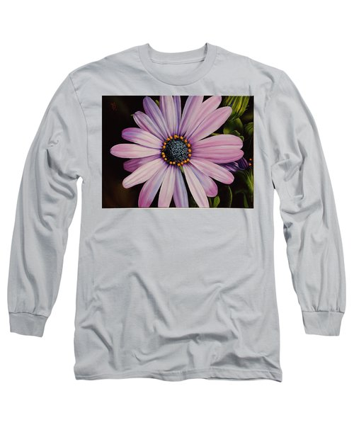 Little Showoff Long Sleeve T-Shirt