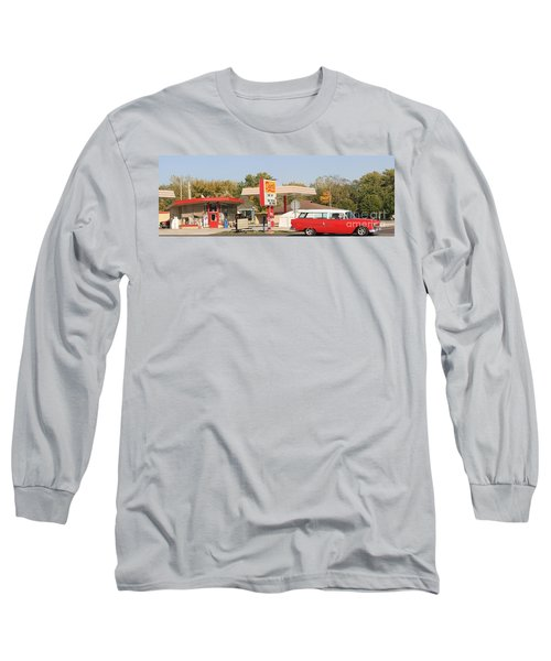 Living In The Fifties Long Sleeve T-Shirt