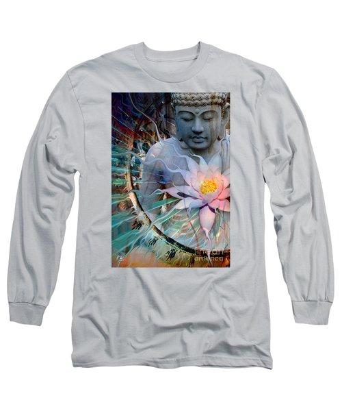 Living Radiance Long Sleeve T-Shirt