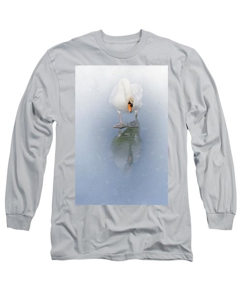 Look Alike Long Sleeve T-Shirt