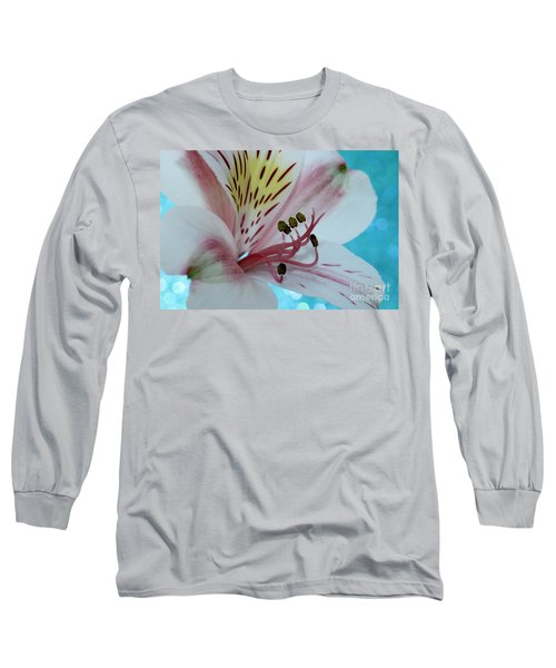 Love Blossom Long Sleeve T-Shirt