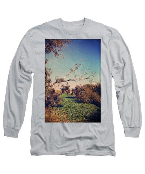 Love Lives On Long Sleeve T-Shirt