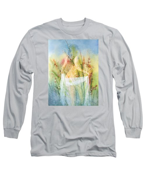 Love Me In The Misty Dawn Long Sleeve T-Shirt