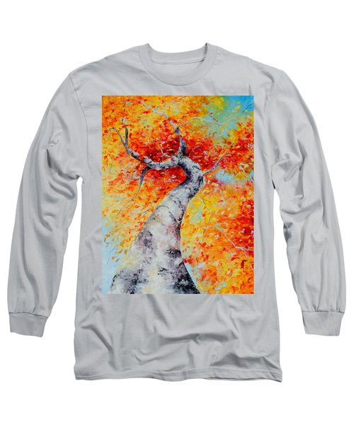 Love That Rejoices Long Sleeve T-Shirt