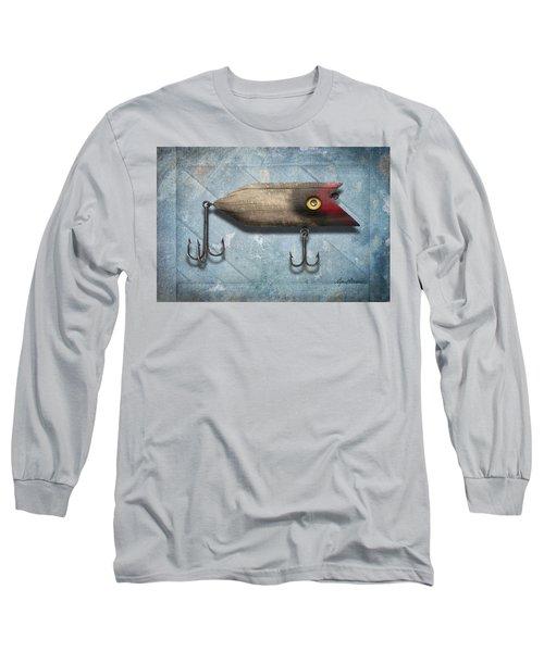 Lure II Long Sleeve T-Shirt