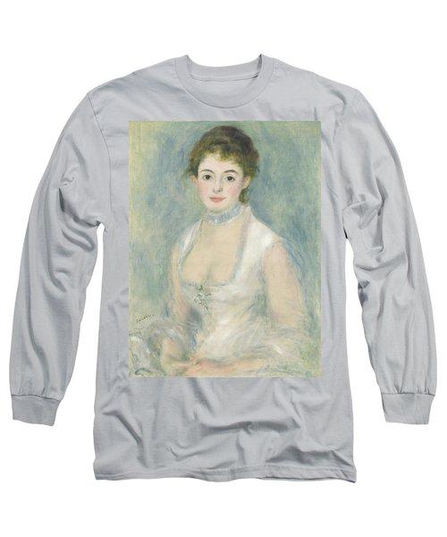 Madame Henriot Long Sleeve T-Shirt