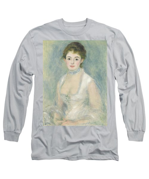 Madame Henriot Long Sleeve T-Shirt