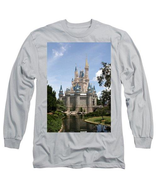 Magic In The Sunshine Long Sleeve T-Shirt