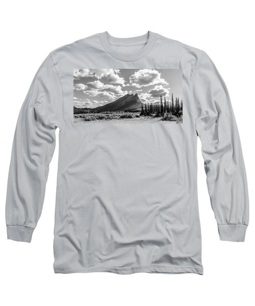 Majestic Drive Long Sleeve T-Shirt