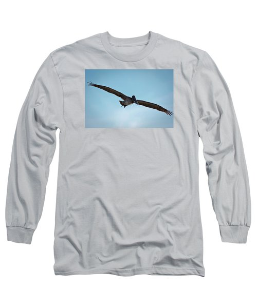 Majestic Flight Long Sleeve T-Shirt