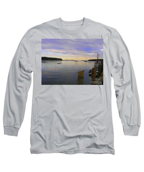 Majestic Sunrise Long Sleeve T-Shirt