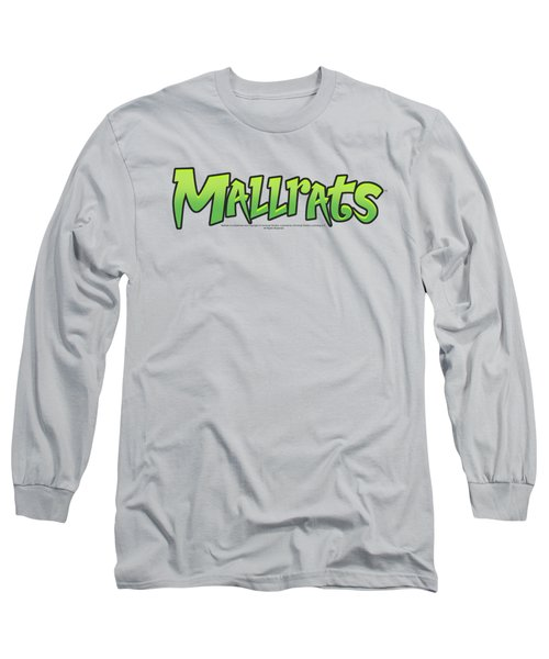 Mallrats - Logo Long Sleeve T-Shirt