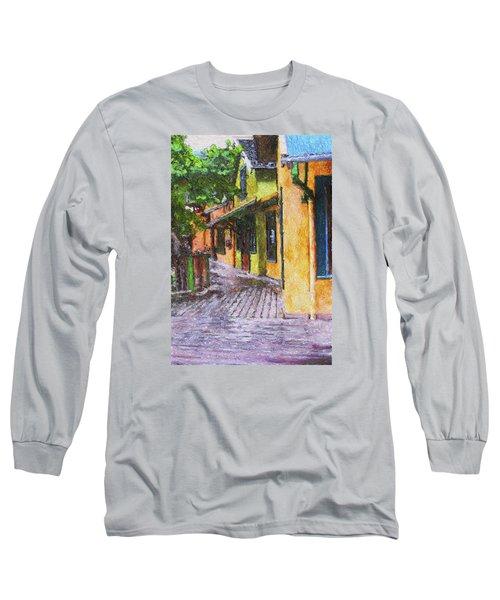 Jimmy Buffet's Margaritaville Long Sleeve T-Shirt