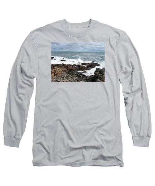 Marginal Way Long Sleeve T-Shirt