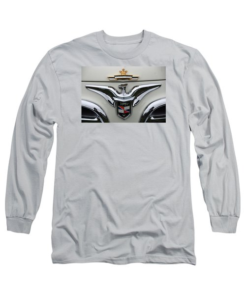 Marque Imperial 1955 Long Sleeve T-Shirt
