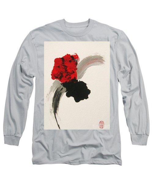 Maruhanabachi Long Sleeve T-Shirt