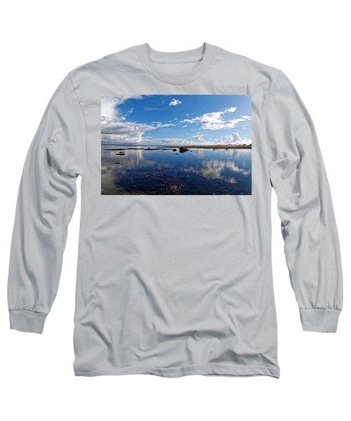 Mavericks Beach Long Sleeve T-Shirt