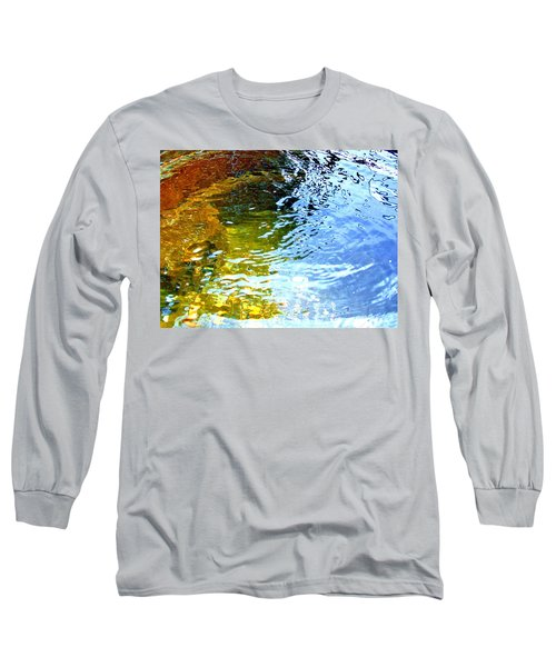 Mermaids Den Long Sleeve T-Shirt