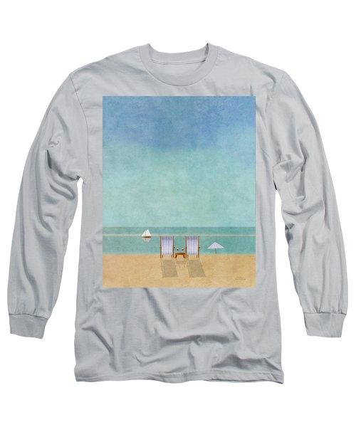 Mgl - Bathers 02 Long Sleeve T-Shirt