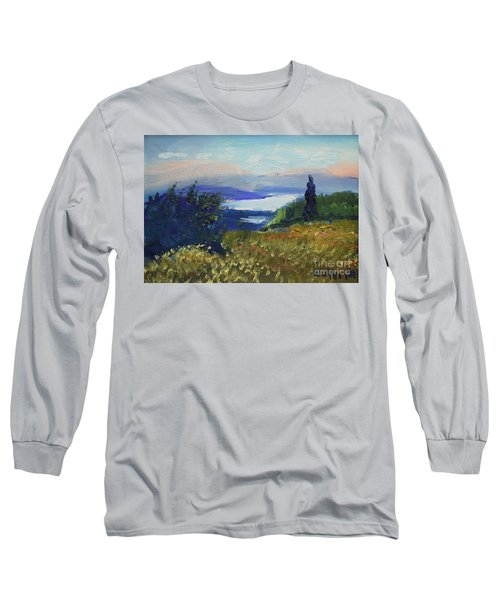 Miniature From Kavran Long Sleeve T-Shirt