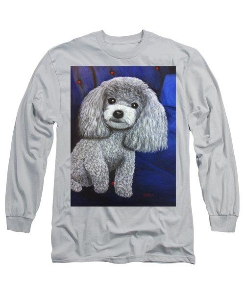 Minnie Long Sleeve T-Shirt