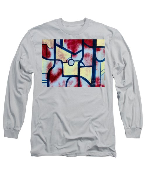 Misconception Long Sleeve T-Shirt