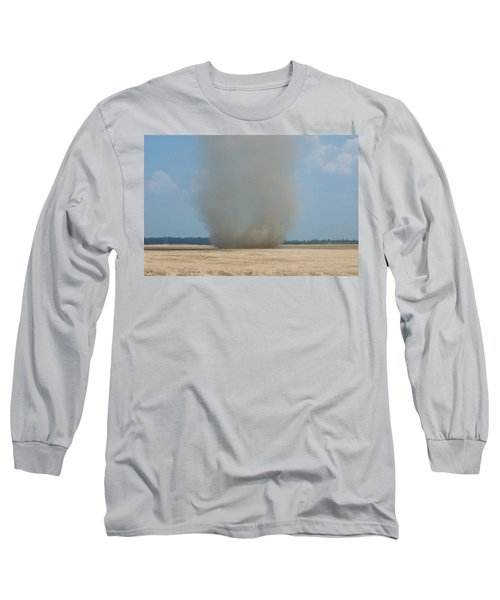 Mississippi Dust Devil Long Sleeve T-Shirt