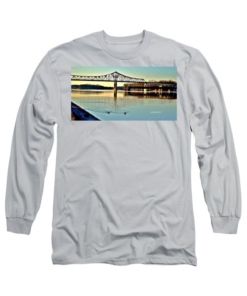Mississippi Long Sleeve T-Shirt