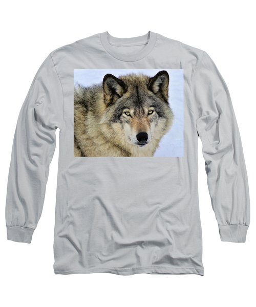 Misunderstood Long Sleeve T-Shirt