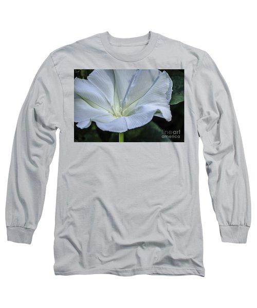 Moonflower 1 Long Sleeve T-Shirt
